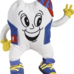Twooth Timer Twooth Pocket Pal Plush Toy