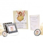 Crosby & Taylor Rosella Pewter Tooth Fairy Kit