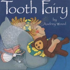 Tooth Fairy (Child's Play Library)