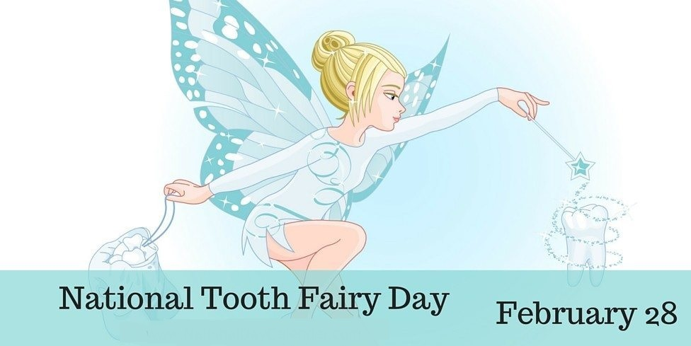 Celebrate National Tooth Fairy Day and its Significance