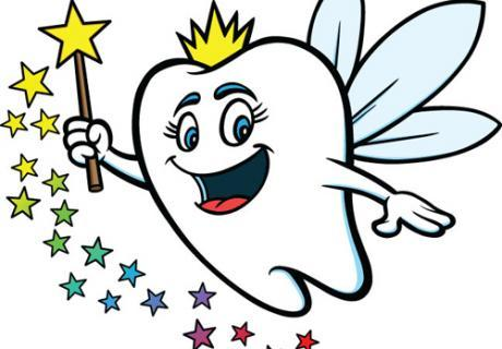 Tooth fairy letter certificates and ideas for kids to celebrate