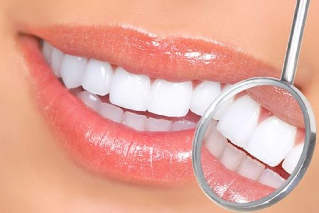 10 tips to look after your teeth and keep safe