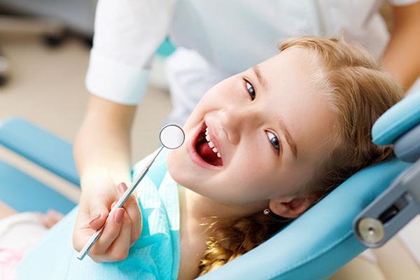 How often should kids get a dental checkup